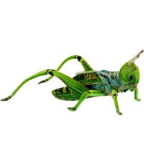 hansa grasshopper plush toy