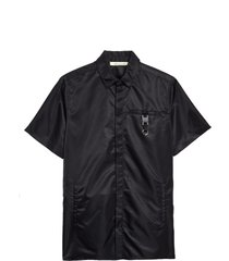 men's 1017 alyx 9sm buckle shirt