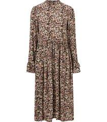 klänning vibrooks l/s dress