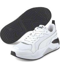 tenis - lifestyle - puma - blanco - ref : 36857602