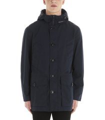 woolrich summer coat