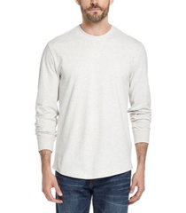 weatherproof vintage men's brushed long-sleeve jersey t-shirt