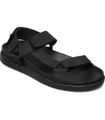 sunder range shoes summer shoes sandals svart clarks
