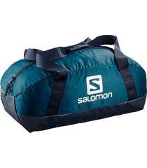 bolso azul salomon prolog