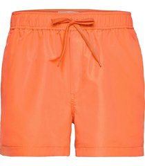 mason swim shorts 13082 badshorts orange samsøe samsøe