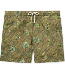 loewe paula's ibiza swim trunks