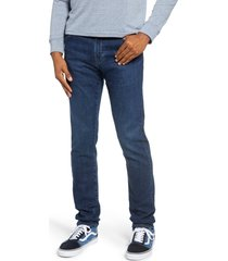 ag dylan extra slim fit jeans, size 36 x 34 in crusade at nordstrom