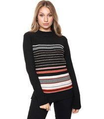 sweater negro nano
