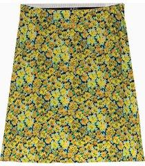 a.p.c. skirt viain-f06327