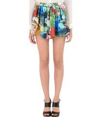 kenzo x disney shorts