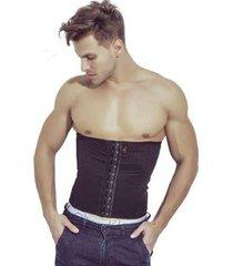 cinta modeladora masculina - masculino