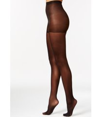 hue women's sheer tights with control top