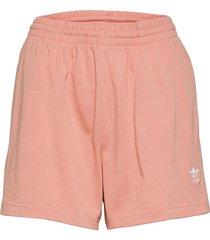 adicolor essentials shorts w shorts flowy shorts/casual shorts rosa adidas originals