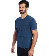 camisa le tisserand v minilinks azul stone