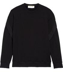 men's 1017 alyx 9sm trek sweatshirt
