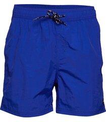 leisure swim shorts badshorts blå h2o