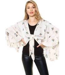 kimono natural la cofradia moncayo