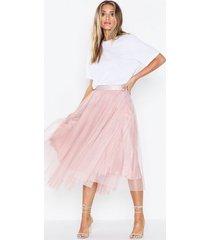 ida sjöstedt flawless skirt midikjolar