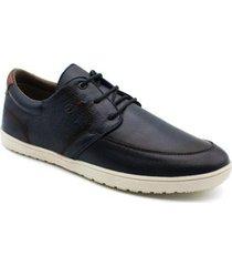 sapatênis bell boots casual cano curto masculino - masculino