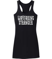 wayfaring stranger racerback dress