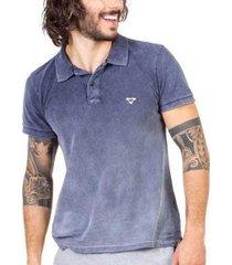 camisa polo brohood masculina