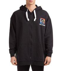emporio armani ea7 special swallow hoodie