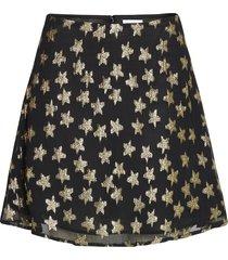 lot skirt kort kjol multi/mönstrad fabienne chapot