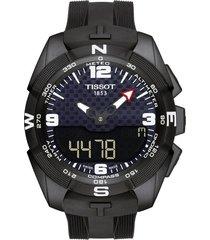 reloj tissot - t091.420.47.057.01 - hombre