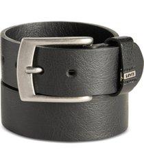 levi's 30mm logo loop belt, big boys