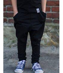 spodnie baggy chłopięce