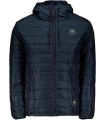 jaqueta hd manga elástica masculina