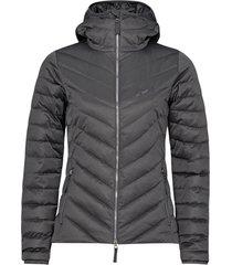 dunjacka down hood jacket deluxe