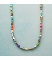 down river necklace