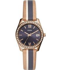 reloj fossil - es4594 - mujer