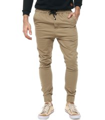 pantalón marrón vinson atenas