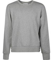 thom browne crewneck pullover
