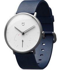 reloj de cuarzo unisex casual de negocios inteligente xiaomi mijia