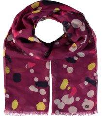 cosmos women's scarf