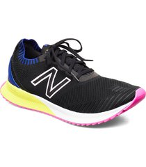 mfceccm shoes sport shoes running shoes svart new balance