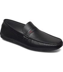 dandy_mocc_ltpr loafers låga skor svart hugo