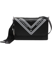 givenchy wing chain wallet