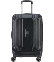 "delsey eclipse 21"" carry-on spinner, created for macy's"