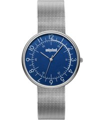 kenneth cole unlisted classic watch, 42mm
