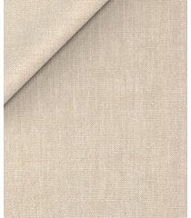 giacca da uomo su misura, solbiati, lino beige chiaro, primavera estate | lanieri