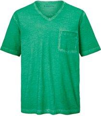 t-shirt babista groen
