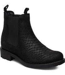 boot shoes chelsea boots svart sofie schnoor