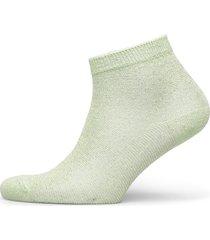 glitter scarlett sock lingerie socks footies/ankle socks grön becksöndergaard
