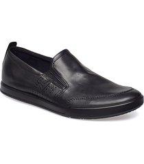 collin 2.0 loafers låga skor svart ecco