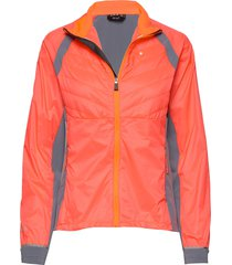 keimi women's hybrid jacket outerwear sport jackets oranje halti