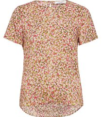 blouse short-sleeve blouses short-sleeved rosa gerry weber edition